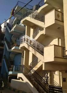 Gallery Cover Image of 1000 Sq.ft 2 BHK Apartment for rent in Chamrajpet for 12500