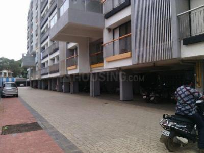 Gallery Cover Image of 1250 Sq.ft 3 BHK Apartment for buy in Dwarka for 4200000