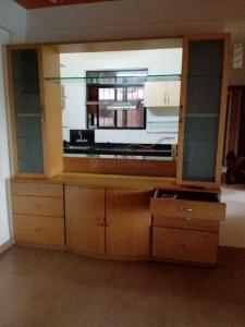 Gallery Cover Image of 1150 Sq.ft 2 BHK Apartment for rent in Wadgaon Sheri for 33000