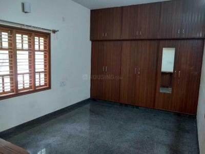 Gallery Cover Image of 2200 Sq.ft 3 BHK Independent Floor for rent in Vidyaranyapura for 25000