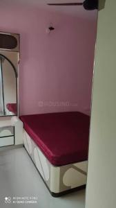 Gallery Cover Image of 750 Sq.ft 2 BHK Apartment for rent in Vardhman Nagar, Mulund West for 36000
