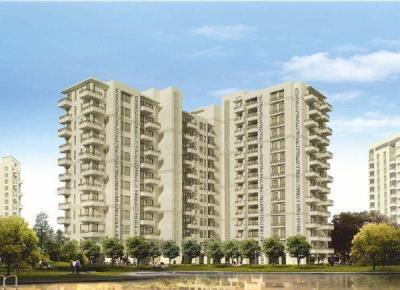 Gallery Cover Image of 1730 Sq.ft 3 BHK Apartment for buy in Umang Monsoon Breeze, Sector 78 for 7500000