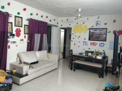 Gallery Cover Image of 1648 Sq.ft 3 BHK Apartment for rent in Lohegaon for 28000