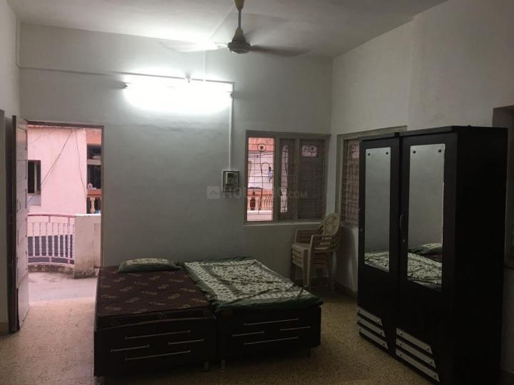Living Room Image of PG 6321014 Ghatlodiya in Ghatlodiya