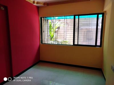 Gallery Cover Image of 610 Sq.ft 1 BHK Apartment for rent in Thane West for 18000