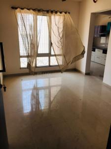 Gallery Cover Image of 600 Sq.ft 1 BHK Apartment for rent in Puraniks Rumah Bali, Thane West for 14000