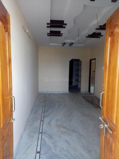 Main Entrance Image of 1800 Sq.ft 2 BHK Independent House for rent in Vanasthalipuram for 8000