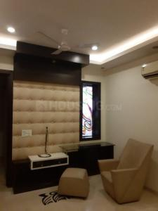 Gallery Cover Image of 2600 Sq.ft 3 BHK Independent Floor for rent in Sector 51 for 60000