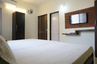 Bedroom Image of Oyo Life Pun533 Near Laxmi Chowk Hinjewadi Ph 1 in Hinjewadi