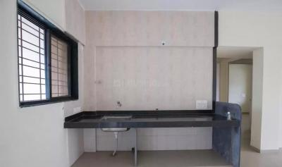 Gallery Cover Image of 675 Sq.ft 1 BHK Independent House for buy in Ramkrishna Ravi Karan Heights, Pimple Gurav for 4200000