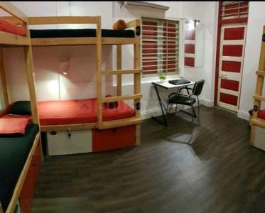 Kitchen Image of PG In Bkc Kurla in Kurla West