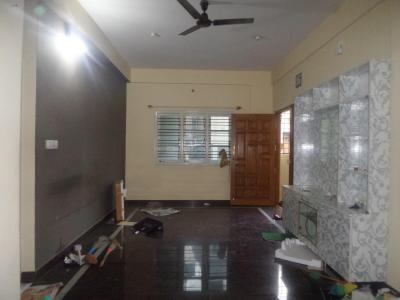 Gallery Cover Image of 1000 Sq.ft 2 BHK Apartment for rent in J. P. Nagar for 23000