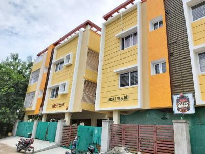 Gallery Cover Image of 840 Sq.ft 2 BHK Apartment for buy in Avadi for 3960000