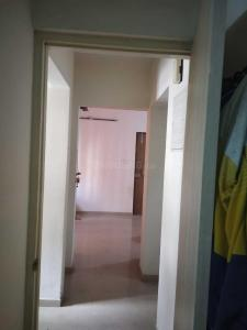 Gallery Cover Image of 985 Sq.ft 2 BHK Apartment for rent in Nerul for 20000