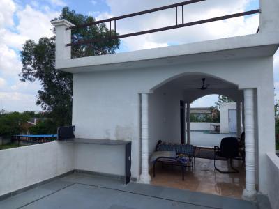 Balcony Image of Radhe Krishna Property in Meerut Road Industrial Area