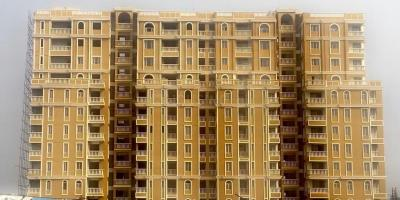 Gallery Cover Image of 1253 Sq.ft 2 BHK Apartment for buy in Vrindavan Yojna for 5147182