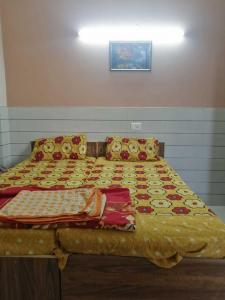 Bedroom Image of Mahadev PG in Palam Vihar Extension