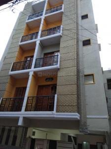 Gallery Cover Image of 650 Sq.ft 2 BHK Apartment for rent in BTM Layout for 17000