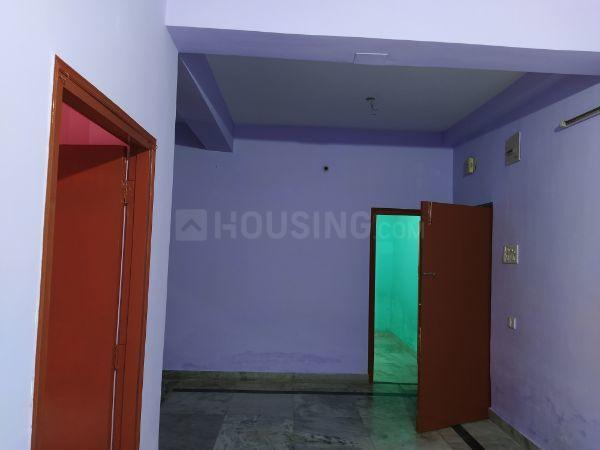 Living Room Image of 1000 Sq.ft 2 BHK Apartment for rent in Tiljala for 13000