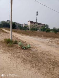 450 Sq.ft Residential Plot for Sale in Gurukul Basti, Faridabad