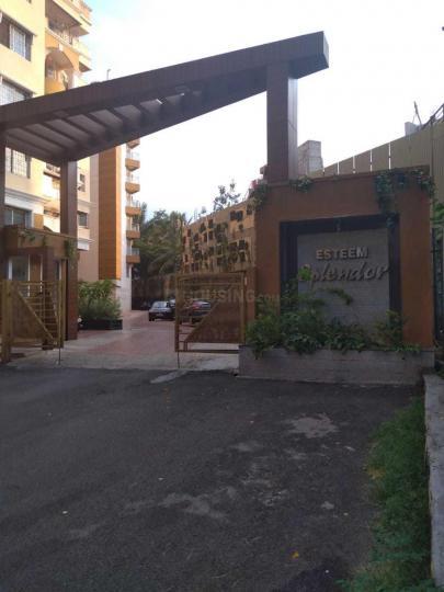 एस्टीम स्प्लेंडर आई, अदूगोदी  में 10300000  खरीदें  के लिए 10300000 Sq.ft 1 BHK अपार्टमेंट के बिल्डिंग  की तस्वीर