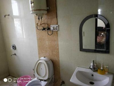 Bathroom Image of Bharat Homes PG in Sector 45
