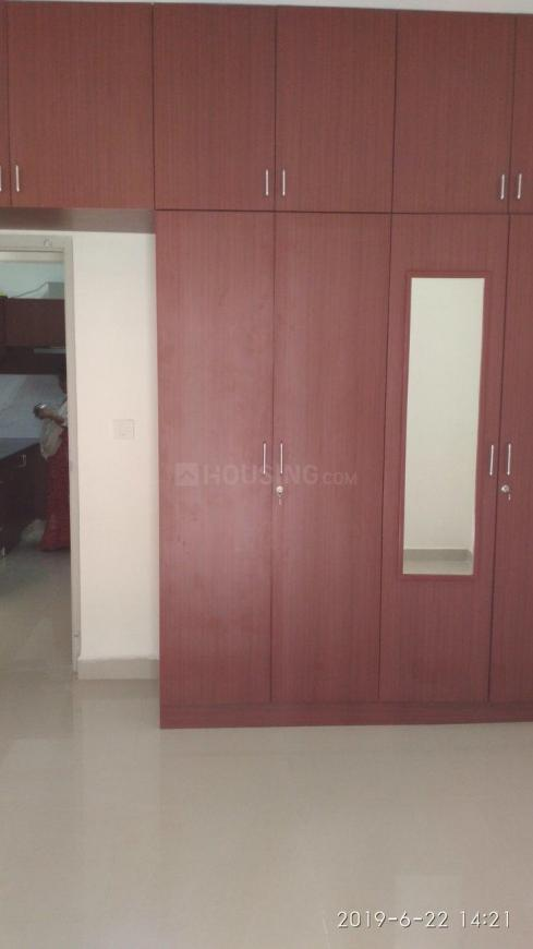 Bedroom Image of 1536 Sq.ft 3 BHK Apartment for rent in Mambakkam for 14000