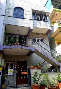 Building Image of PG 4193883 Banaswadi in Banaswadi