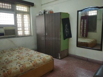 Gallery Cover Image of 600 Sq.ft 1 BHK Apartment for rent in Khar West for 45000