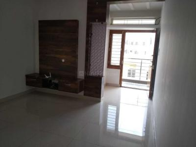 Gallery Cover Image of 600 Sq.ft 1 BHK Independent Floor for rent in HSR Layout for 22000