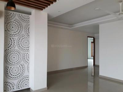 Gallery Cover Image of 1650 Sq.ft 3 BHK Independent Floor for buy in Sector 57 for 9700000
