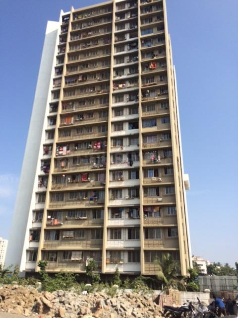 Building Image of 275 Sq.ft 1 BHK Independent House for buy in Borivali West for 3200000