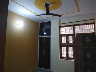 Gallery Cover Image of 630 Sq.ft 2 BHK Independent Floor for rent in Uttam Nagar for 9000