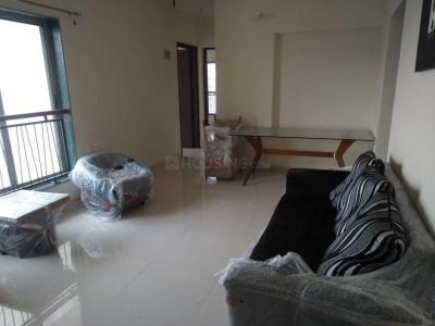 Gallery Cover Image of 1100 Sq.ft 2 BHK Apartment for rent in Bhandup West for 36500