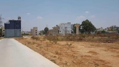 2400 Sq.ft Residential Plot for Sale in Margondanahalli, बैंग्लोर