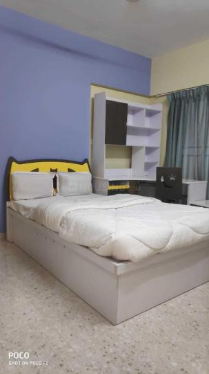 Bedroom Image of 668 Sq.ft 1 BHK Apartment for buy in Anchor Residency, Ghatkopar West for 13300000