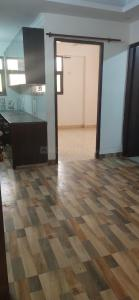 Gallery Cover Image of 550 Sq.ft 1 BHK Independent Floor for buy in Neb Sarai for 1500000