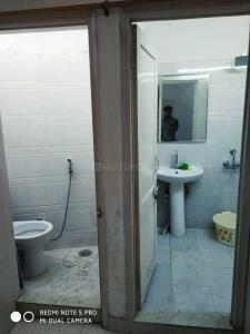 Bathroom Image of Mohan PG in Malviya Nagar
