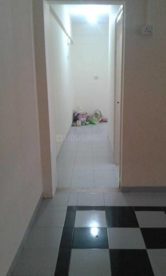 Passage Image of 450 Sq.ft 1 BHK Apartment for rent in Santacruz East for 30000