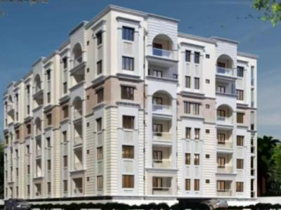 Gallery Cover Image of 1493 Sq.ft 3 BHK Apartment for buy in Masab Tank for 8211500