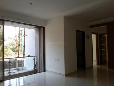 Gallery Cover Image of 1025 Sq.ft 2 BHK Apartment for buy in Raj G N Residency, Mira Road East for 8200000