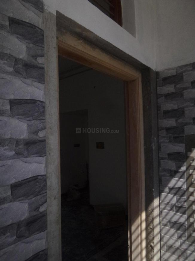 Main Entrance Image of 1000 Sq.ft 2 BHK Independent Floor for buy in Nagarbhavi for 7200000