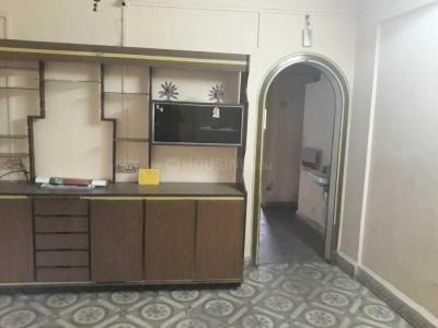 Gallery Cover Image of 750 Sq.ft 1 BHK Apartment for rent in Kalwa for 13000