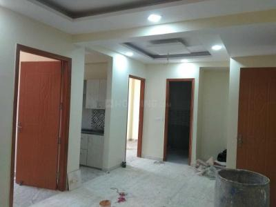 Gallery Cover Image of 1400 Sq.ft 3 BHK Independent Floor for buy in Surendra Homes Dayanand Colony, Sector 6 for 6000000