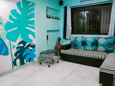 Gallery Cover Image of 570 Sq.ft 1 BHK Apartment for buy in Mulund East for 10500000