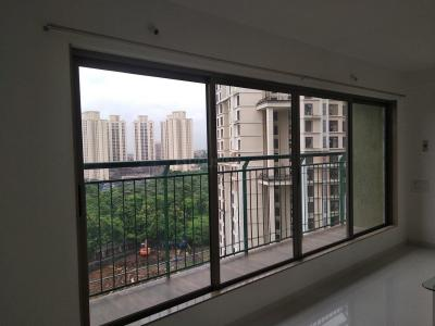 Gallery Cover Image of 1000 Sq.ft 2 BHK Apartment for buy in Thane West for 16500000