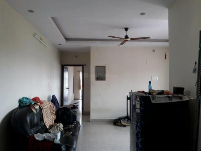 Gallery Cover Image of 1000 Sq.ft 2 BHK Apartment for buy in Mehdipatnam for 4200000