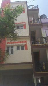 Gallery Cover Image of 1000 Sq.ft 2 BHK Independent House for rent in Vidyaranyapura for 500000