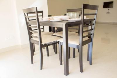 Dining Room Image of PG 4643227 Kukatpally in Kukatpally
