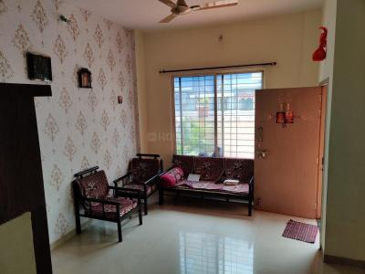 Gallery Cover Image of 2000 Sq.ft 3 BHK Independent House for buy in Dhayari for 11500000